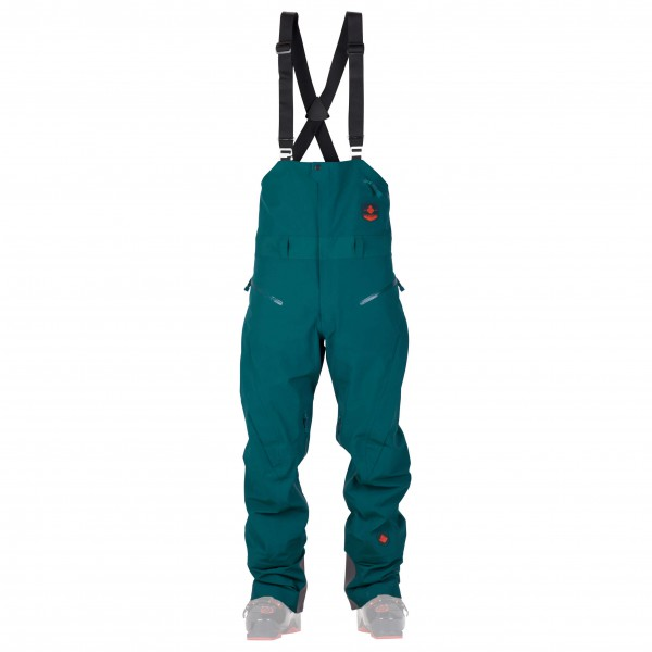 Sweet Protection - Monkeywrench Pants - Hiihto- ja laskettel