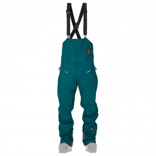 Sweet Protection - Monkeywrench Pants - Skihose