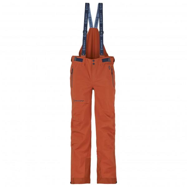 Scott - Explorair Pro GTX 3L Pants - Skihose