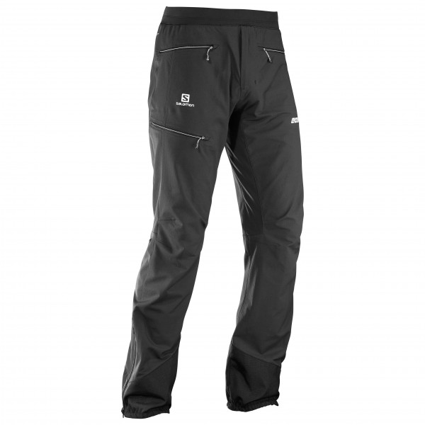 Salomon - S-Lab X Alp Engineered Pant - Mountaineering trousers
