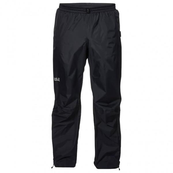 Jack Wolfskin - Cloudburst Pants - Pantalones impermeables