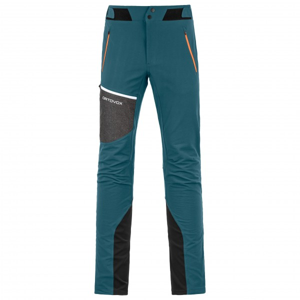 Ortovox - Piz Badile Pants - Mountaineering trousers