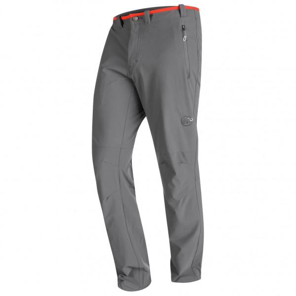 Mammut - Runbold Trail SO Pants - Mountaineering trousers