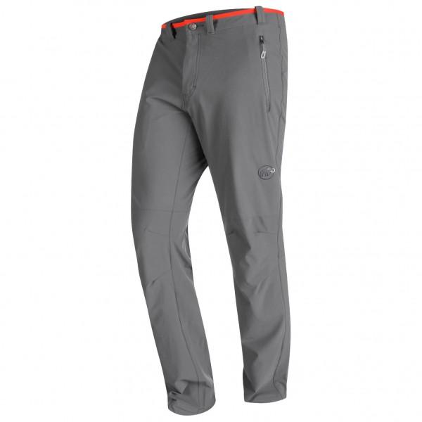 Mammut - Runbold Trail SO Pants - Turbukser