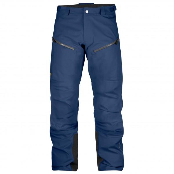 Fjällräven - Bergtagen Eco-Shell Trousers - Regnbukse