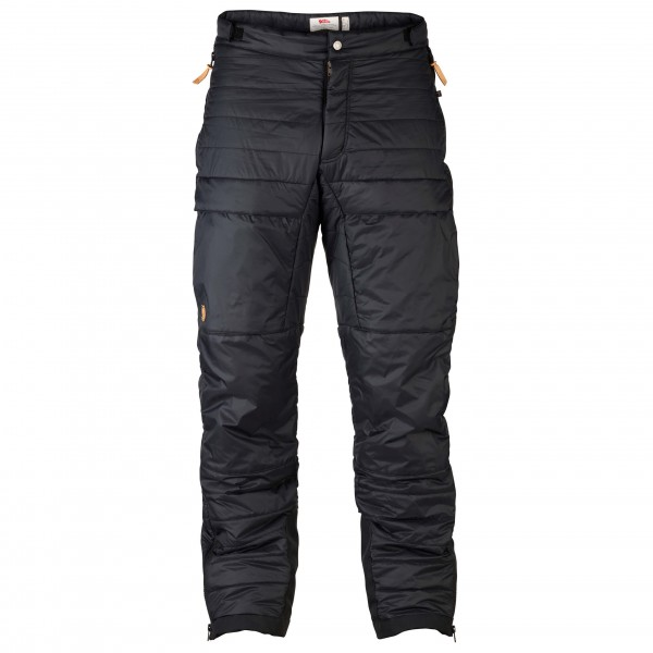 Fjällräven - Keb Touring Trousers - Synthetic trousers