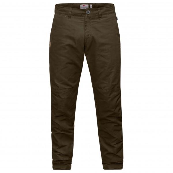 Fjällräven - Sörmland Tapered Winter Trousers - Winter trousers