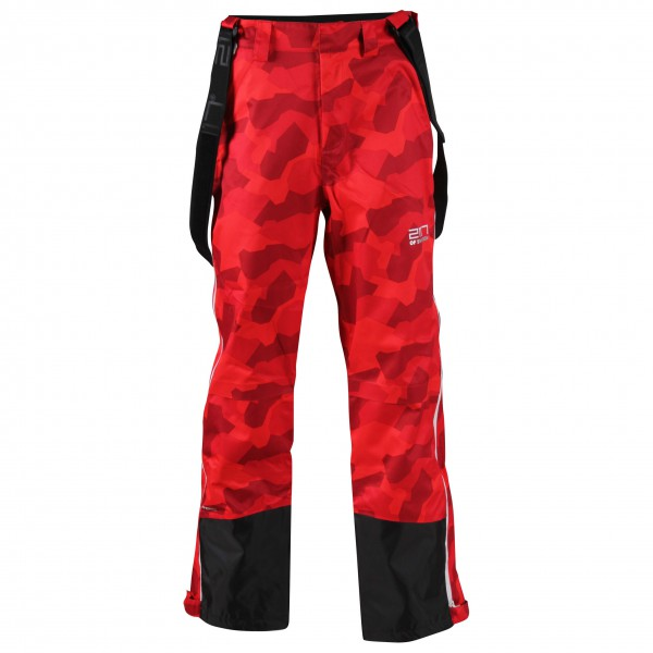 2117 of Sweden - Eco 3L Ski Pant Lit - Skibroek