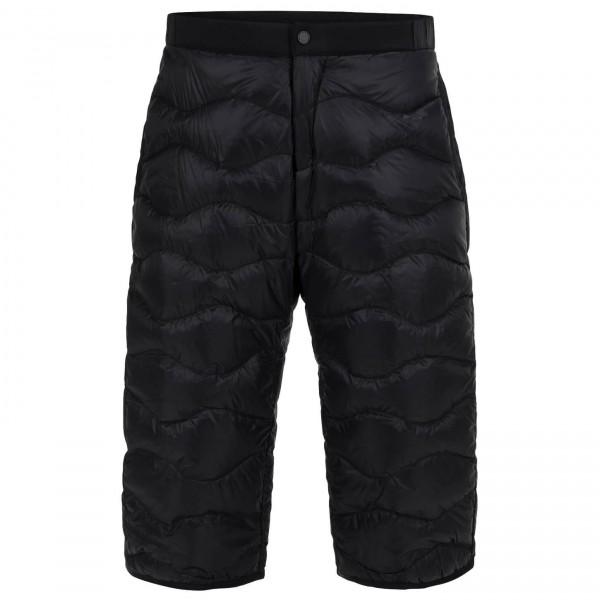 Peak Performance - Helium Long Shorts - Tekokuituhousut
