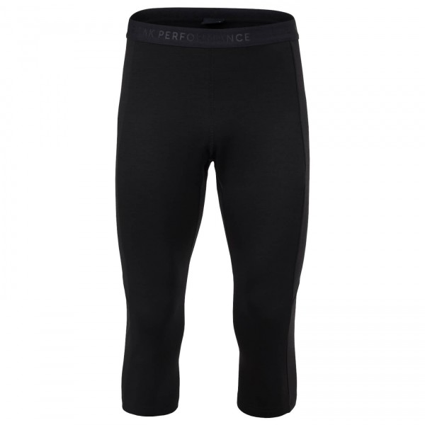 Peak Performance - Helo Mid Tights - Kunstfaserhose