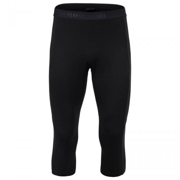 Peak Performance - Helo Mid Tights - Syntetiske bukser