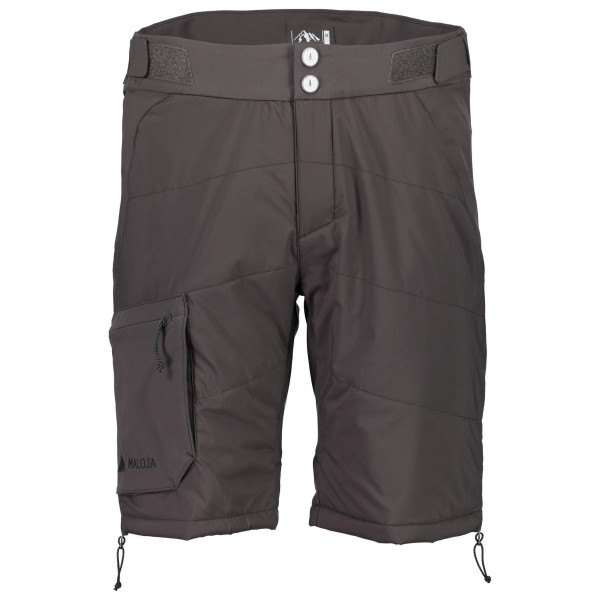 Maloja - SieroM.Shorts - Synthetic trousers