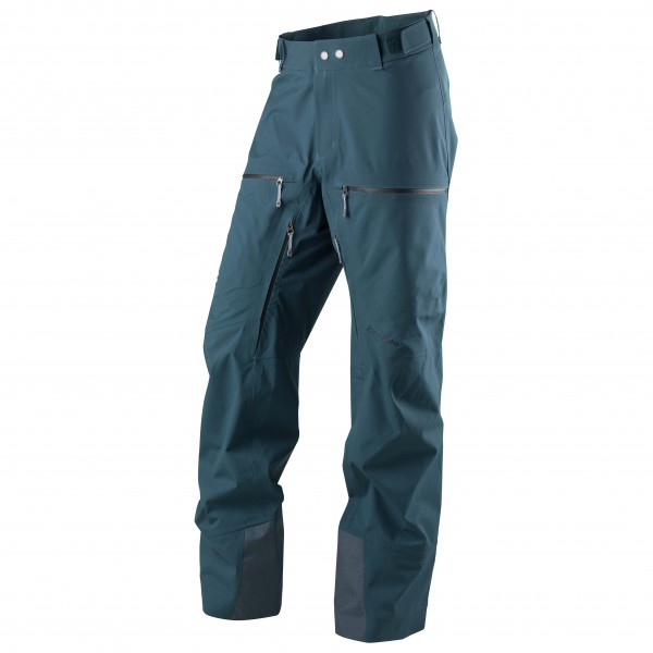 Houdini - Ascent Ride Pants - Retkeilyhousut