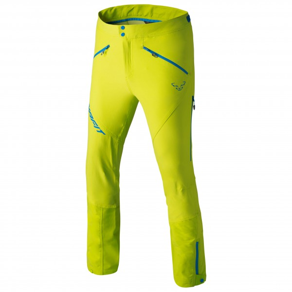 Dynafit - TLT 2 DST Pnt - Mountaineering trousers