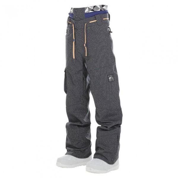 Picture - Under Black Pant - Ski trousers