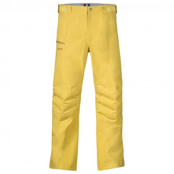 Bergans - Hemsedal Hybrid Pants - Regnbyxor