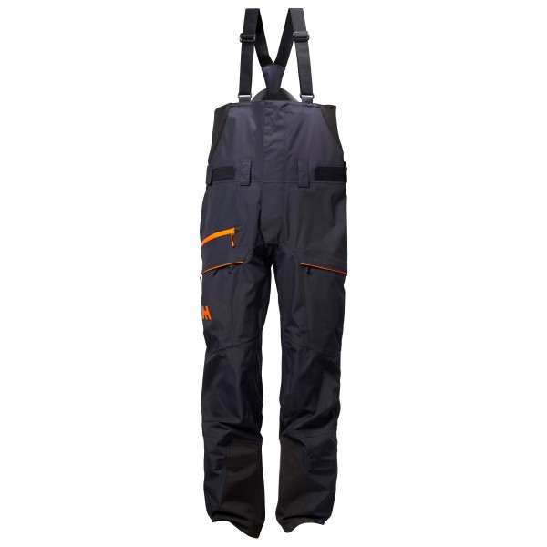 Helly Hansen - Sogn Bib Shell Pant - Ski trousers