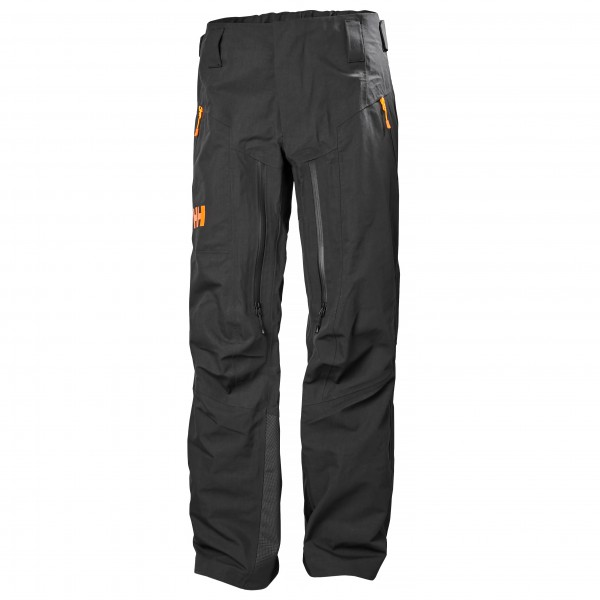 Helly Hansen - Wasatch Shell Pant - Skidbyxa