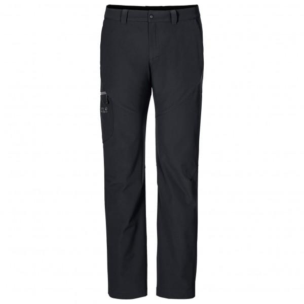 Jack Wolfskin - Chilly Track XT Pants - Vinterbukse