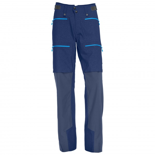 Norrøna - Lyngen Hybrid Pants - Tourenhose