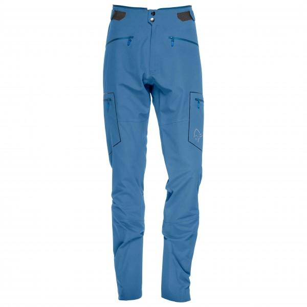 Norrøna - Trollveggen Flex1 Pants - Pantalón de travesía