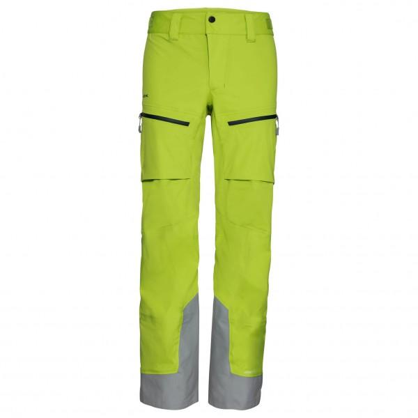 Vaude - Back Bowl Pants - Skibukse