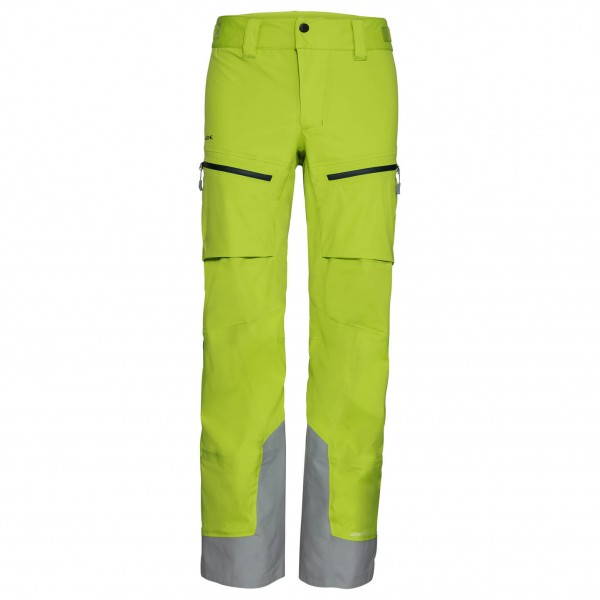 Vaude - Back Bowl Pants - Skidbyxa