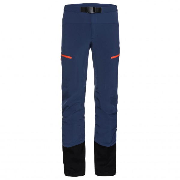 Vaude - Shuksan Hybrid Pants - Mountaineering trousers