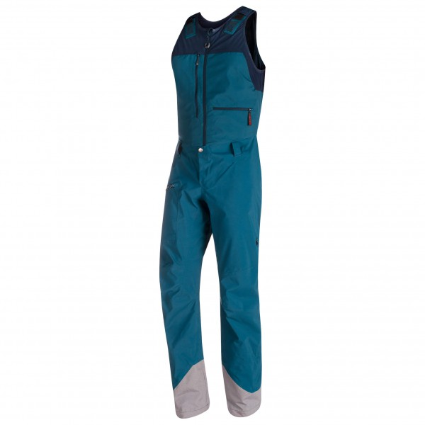 Mammut - Alyeska Pro Hardshell Bib Pants - Skibroeken