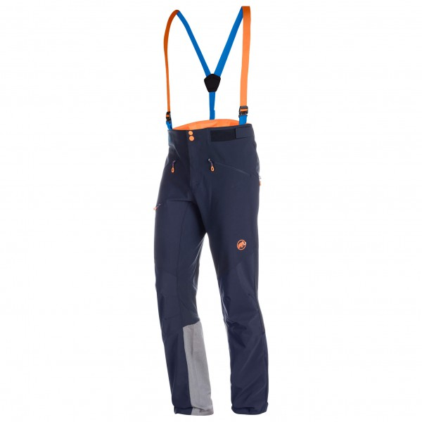 Mammut - Eisfeld Guide Softshell Pants - Tourenhose