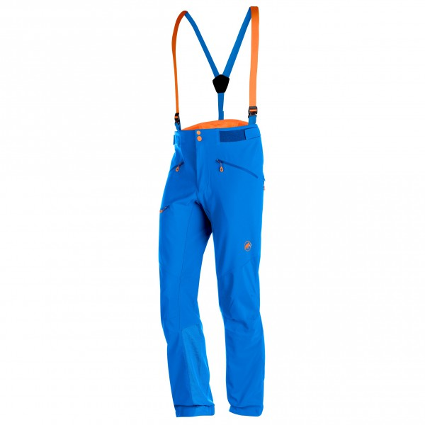 Mammut - Eisfeld Guide Softshell Pants - Touring pants