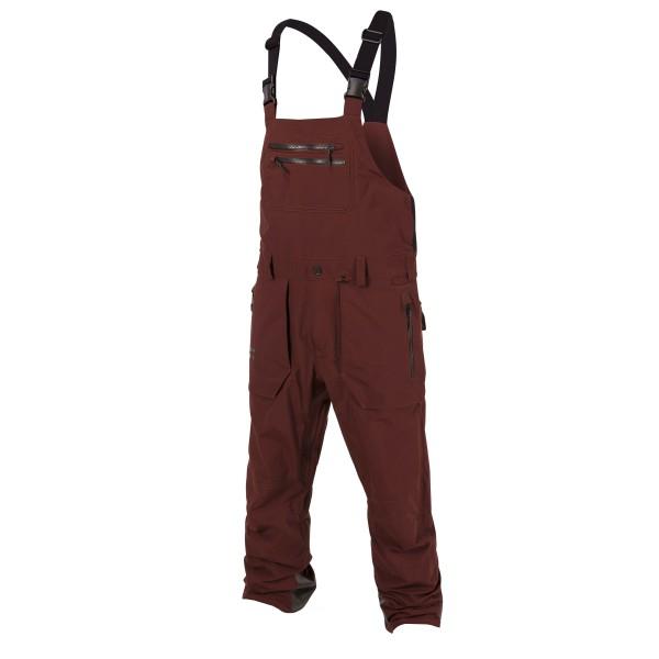 Volcom - Rain GTX Bib Overall - Ski trousers