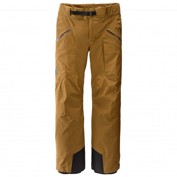 Black Diamond - Mission Pants - Hiihto- ja lasketteluhousut