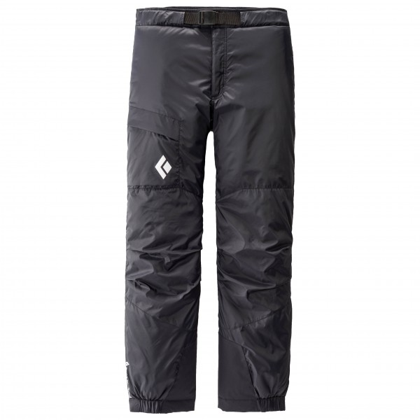 Black Diamond - Stance Belay Pants - Tekokuituhousut