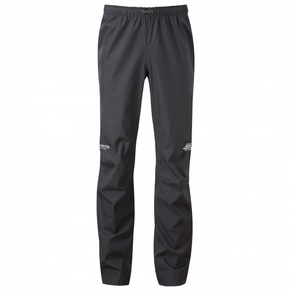 Mountain Equipment - Firefox Pant with 3/4 Zips - Regnbyxor