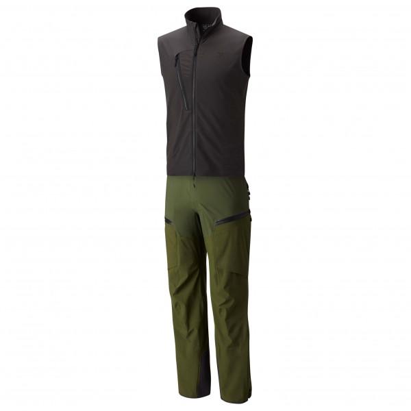 Mountain Hardwear - Cloudseeker Bib - Ski trousers