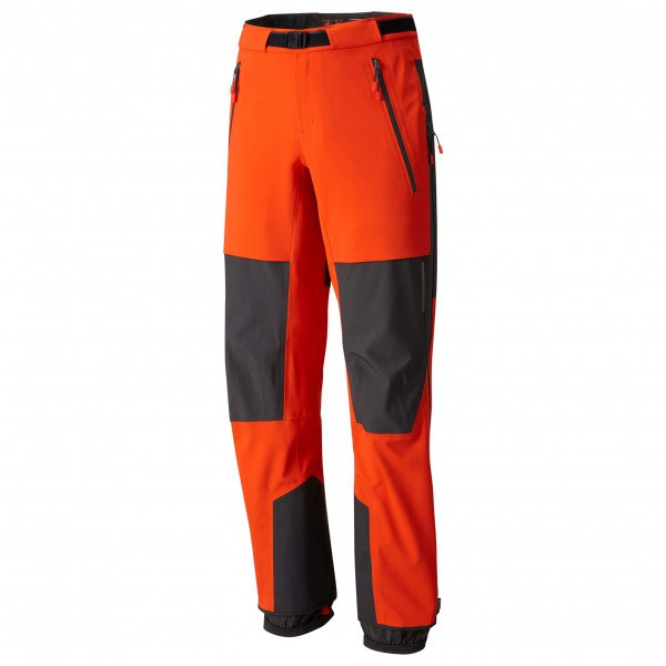 Mountain Hardwear - Cyclone Pant - Pantalon hardshell