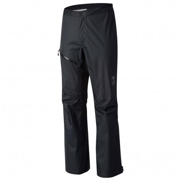 Mountain Hardwear - Exponent Pant - Regnbukser