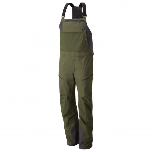 Mountain Hardwear - Firefall Bib - Ski trousers
