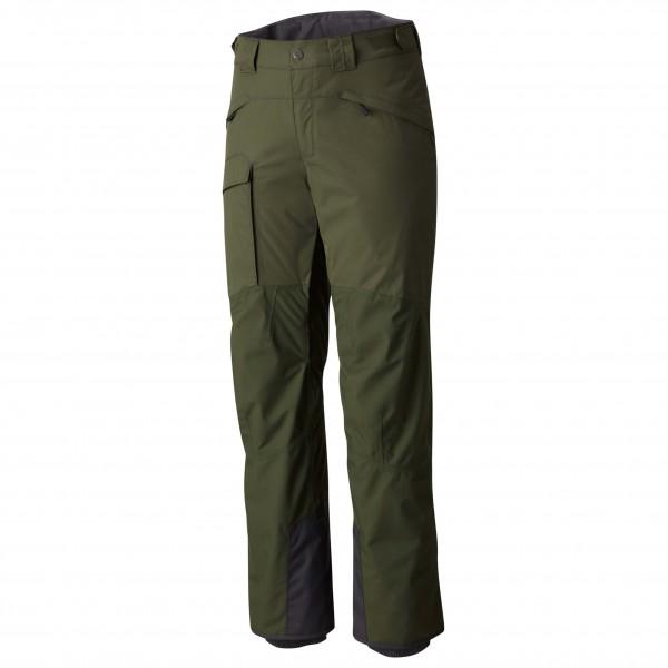 Mountain Hardwear - Highball Insulated Pant - Skibroeken