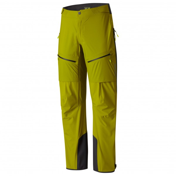 Mountain Hardwear - Superforma Pant - Regnbyxor