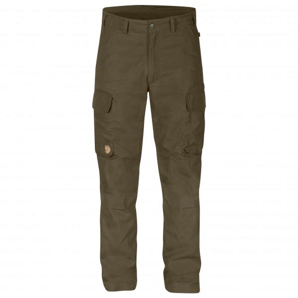 Fjällräven - Brenner Pro Trouser - Regnbyxor