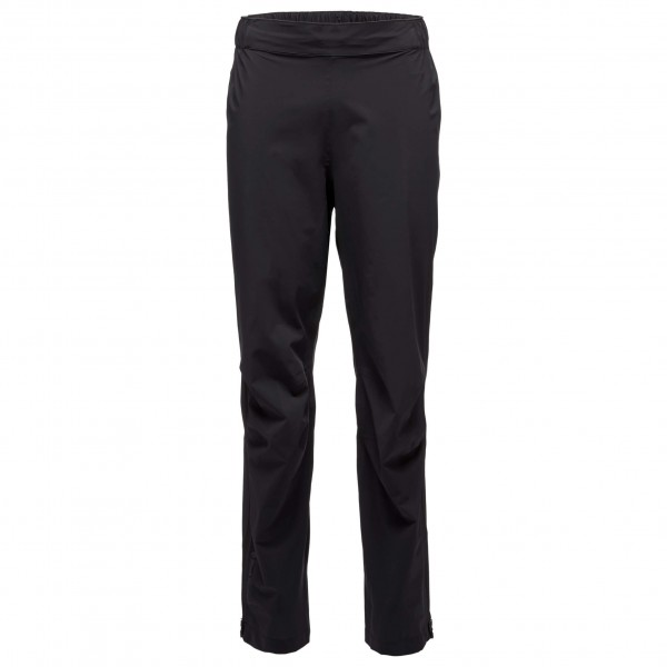 Black Diamond - Stormline Stretch Rain Pants - Regnbukse