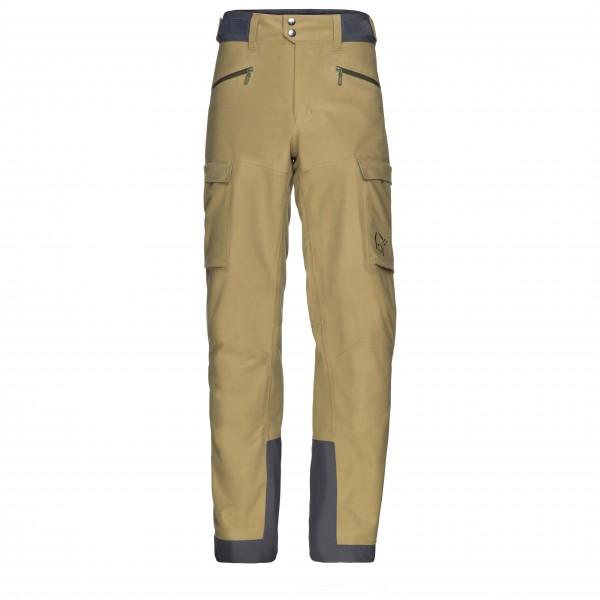 Norrøna - Kvinnherad Gore-Tex Pants - Waterproof trousers