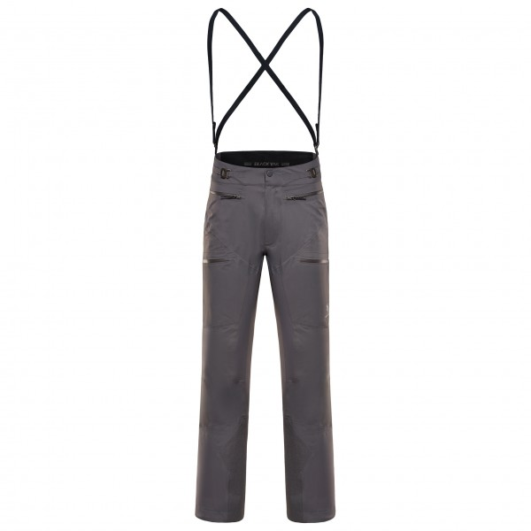 Black Yak - Hariana Pants - Regenhose