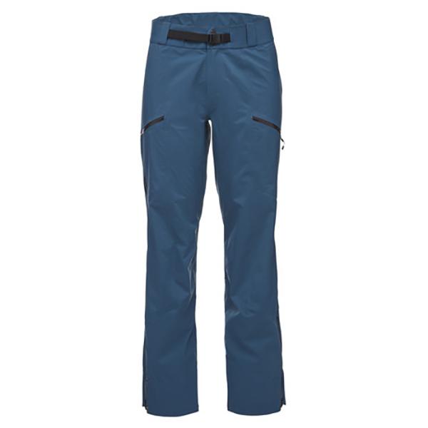 Black Diamond - Helio Gore Active Pants - Regnbyxor