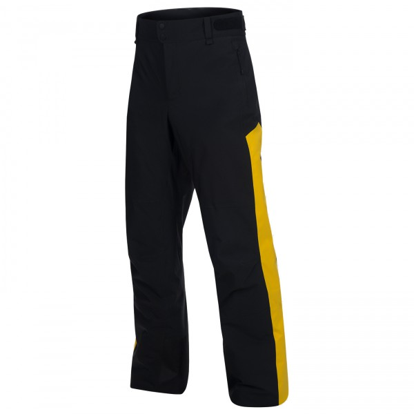 Peak Performance - Maroon Race Pant - Skihose