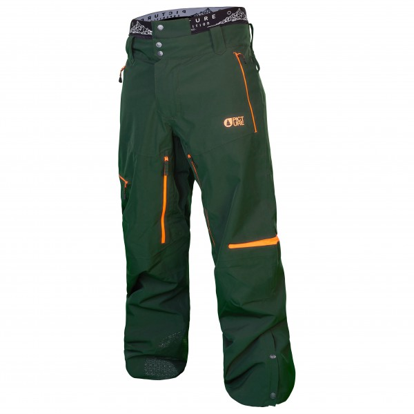 Picture - Track Pant - Ski trousers