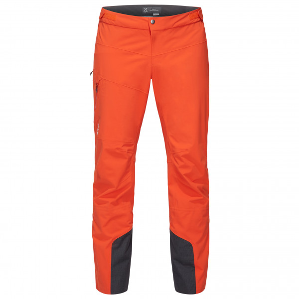 Haglöfs - L.I.M Touring Proof Pant - Mountaineering trousers