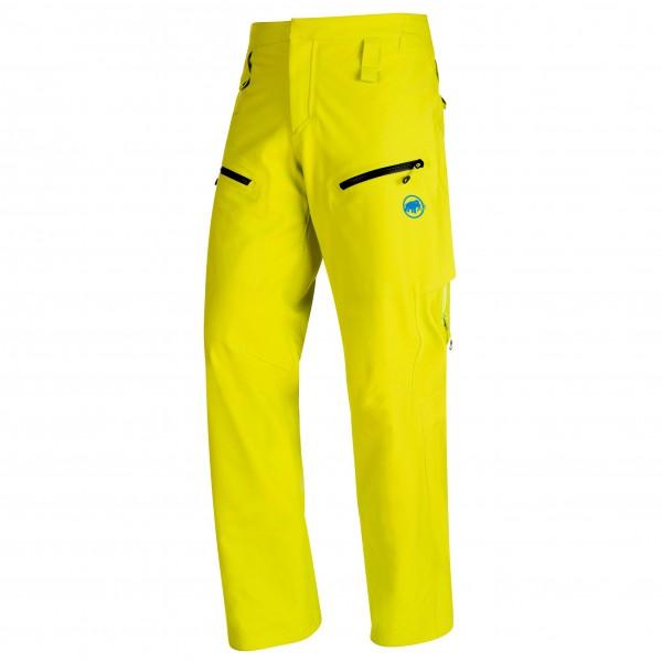 Mammut - Alvier HS Flex Pants - Ski trousers